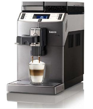 Automatický domácí kávovar Lirika OTC
