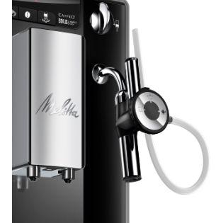Automatický kávovar - Melitta SOLO PERFECT MILK