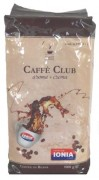 Ionia Caffe Club 1kg - zrno