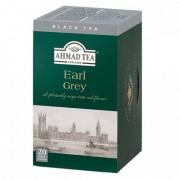 Čaj Ahmad Earl Grey