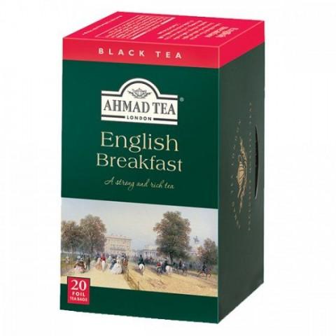 Čaj Ahmad Breakfast Tea