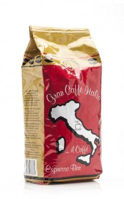 Ionia Gran Italia 1kg - zrno