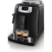 Intelia Focus Black kávovar