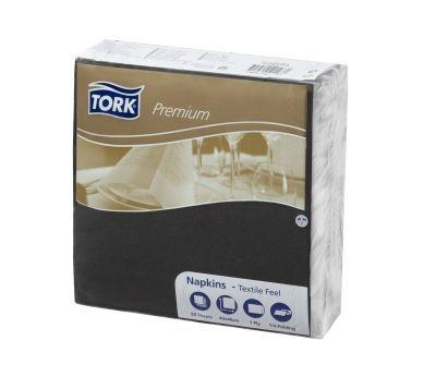 Tork Premium ubrousky textilního charakteru