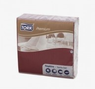 Tork Premium ubrousky textilního charakteru w