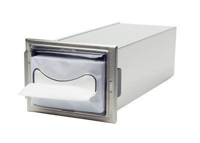 Tork zásobník na ubrousky Interfold zabudovatelny