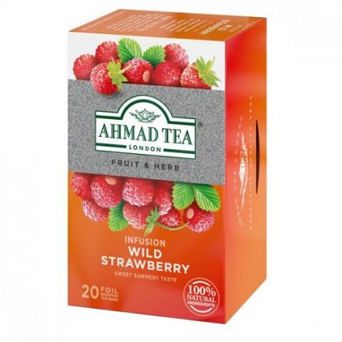 Čaj Ahmad Lesní jahoda