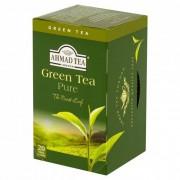 Čaj Ahmad Čistý Zelený