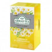 čaj Ahmad Heřmánek