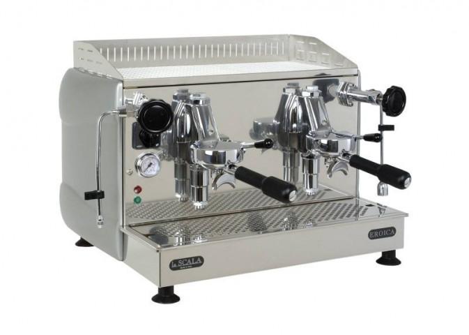 Eroica 06 L/2 Profesionální kávovar od Gastrojet České Budějovice