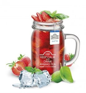 Ledový čaj Ahmad Tea