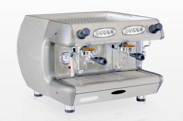 Madacaff Compatta profesionální kávovar