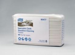 ork Premium speciální utěrky na citlivé čištění skládané