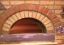 Pizza pec na dřevo