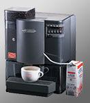 Quickmill automatický kávovar