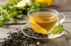 Zelený čaj Ahmad Tea
