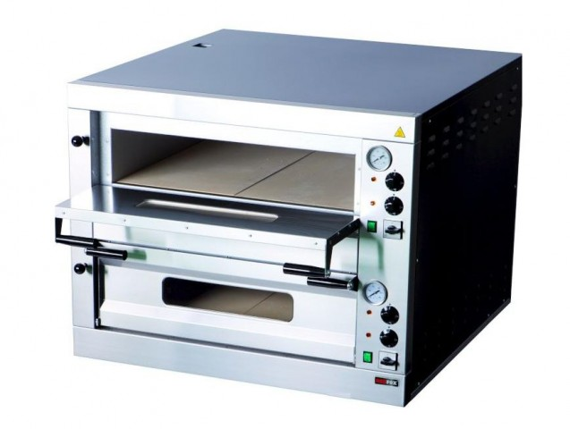 Pizza pec E 12 L, Redfox
